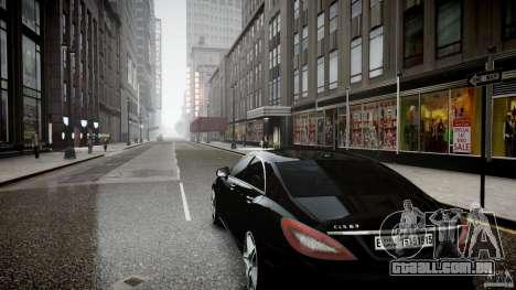 ENBSeries specially for Skrilex para GTA 4 terceira tela
