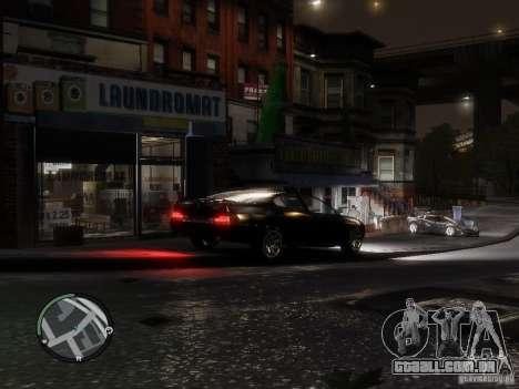 Dodge Interpid V6 para GTA 4 esquerda vista