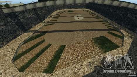 Laguna Seca [HD] Retexture para GTA 4 nono tela