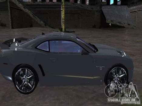 ENBSeries de Rinzler para GTA San Andreas sexta tela