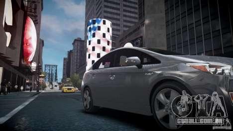 Mega Graphics para GTA 4 oitavo tela