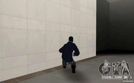 Nova Wbdug1 para GTA San Andreas terceira tela