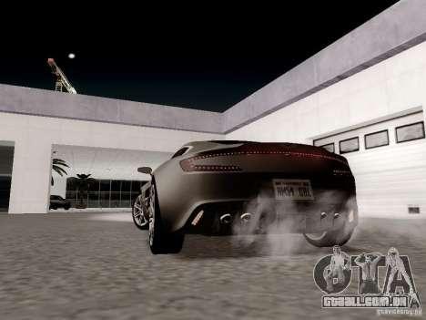 ENBSeries by Shake para GTA San Andreas oitavo tela