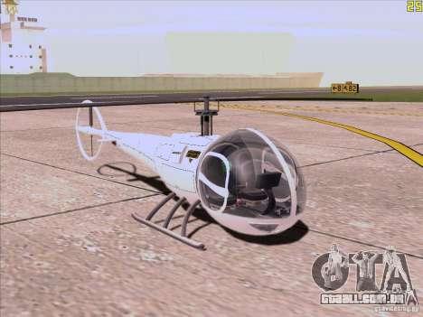 ENB Series v1.5 Realistic para GTA San Andreas segunda tela