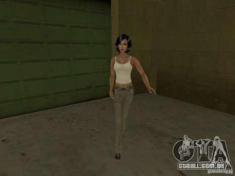 Notícias de Pac pele para SAMP RP para GTA San Andreas segunda tela