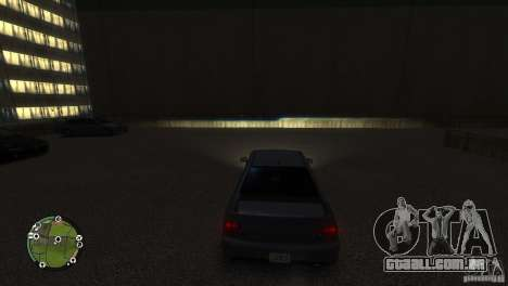 Xenon v2.0 para GTA 4 segundo screenshot