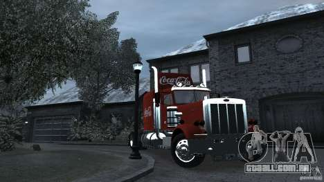 Coca-Cola para GTA 4