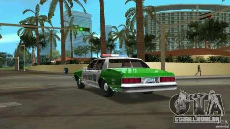 EnbSeries para laptops para GTA Vice City terceira tela