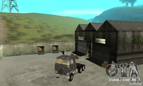International Transtar II 1975 para GTA San Andreas