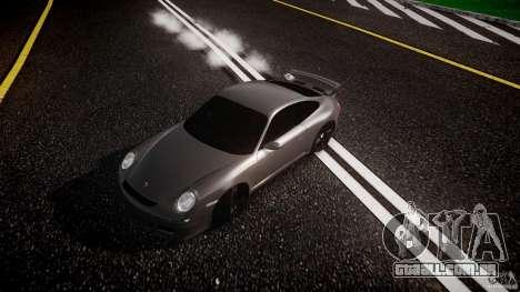 Porsche GT3 997 para GTA 4 rodas