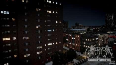 ENBSeries specially for Skrilex para GTA 4 twelth tela