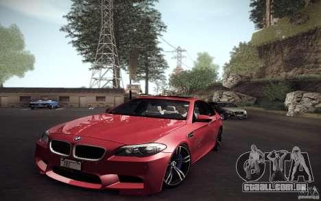Beautiful ENBSeries para GTA San Andreas oitavo tela