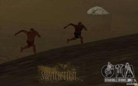 Criaturas místicas para GTA San Andreas décima primeira imagem de tela