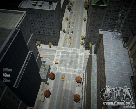 AC130 para GTA 4 segundo screenshot