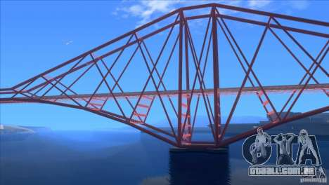 BM Timecyc v1.1 Real Sky para GTA San Andreas décima primeira imagem de tela