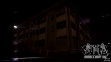 iCEnhancer 1.2 PhotoRealistic Edition para GTA 4 décimo tela