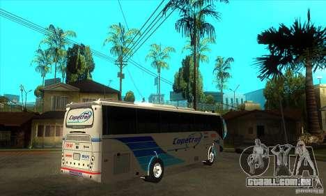 AGA Polaris para GTA San Andreas vista direita