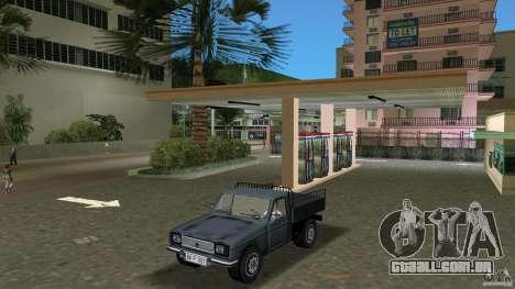 Anadol Pikap para GTA Vice City