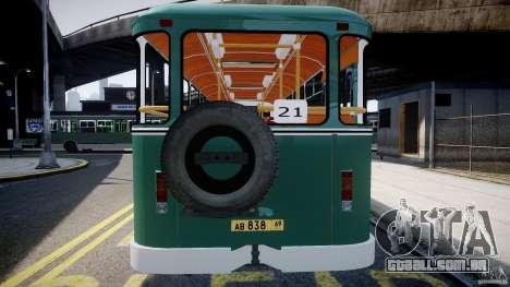 677 LIAZ v 2.0 para GTA 4
