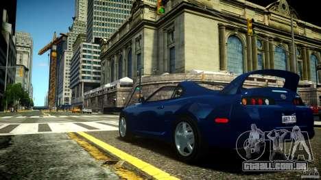 TRIColore ENBSeries Final para GTA 4 terceira tela