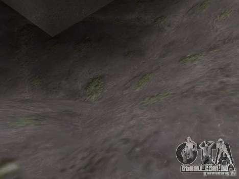 ENBSeries de Rinzler para GTA San Andreas oitavo tela