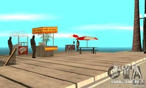 Dan Island v1.0 para GTA San Andreas terceira tela