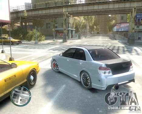Gráficos melhorados para GTA 4 segundo screenshot