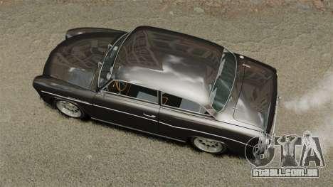 Syrena Coupe V8 para GTA 4 vista direita