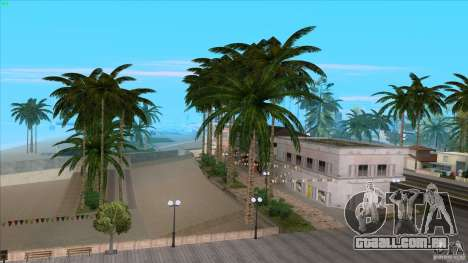 ENBSeries by Allen123 para GTA San Andreas sexta tela