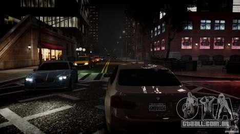 ENBSeries specially for Skrilex para GTA 4 sétima tela