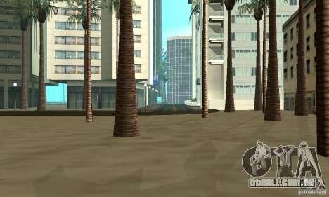 Island of Dreams V1 para GTA San Andreas quinto tela