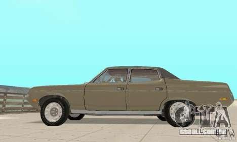 AMC Matador 1971 para GTA San Andreas