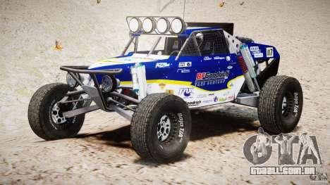 Ickler Jimco Buggy [Final] para GTA 4 vista de volta