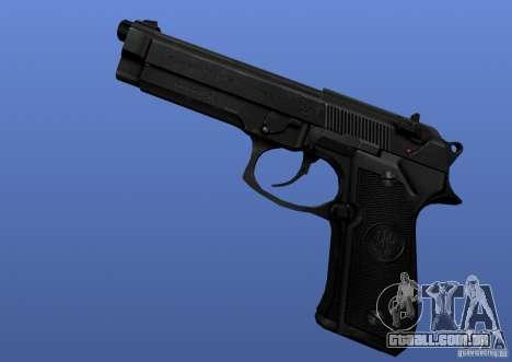 New Glock para GTA 4