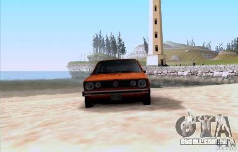 ENBSeries by HunterBoobs v3.0 para GTA San Andreas
