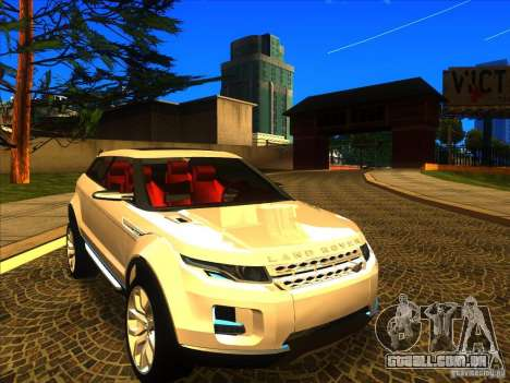 ENBSeries by Fallen para GTA San Andreas