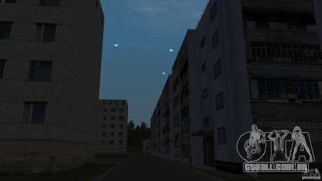 Arzamas beta 2 para GTA San Andreas twelth tela