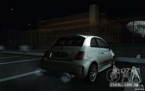 iCEnhancer V3 para GTA San Andreas