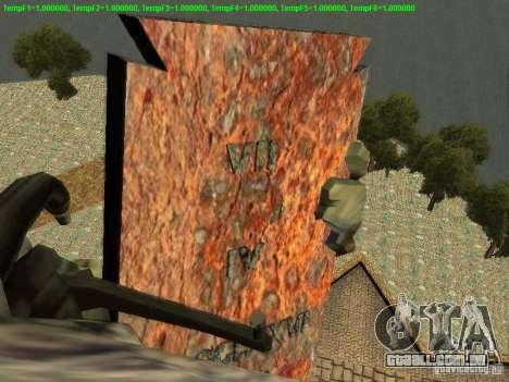 Estátua da liberdade 2013 para GTA San Andreas décima primeira imagem de tela