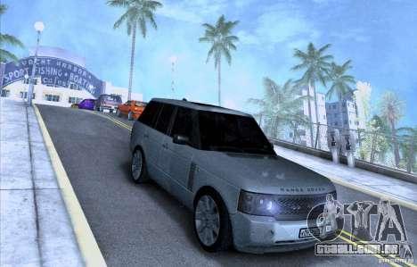 ENBSeries by HunterBoobs v3.0 para GTA San Andreas terceira tela