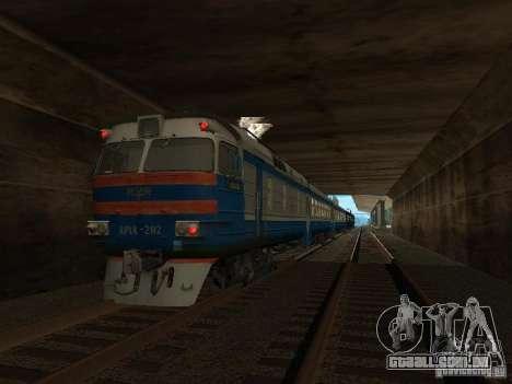 Dr1a-282 para GTA San Andreas
