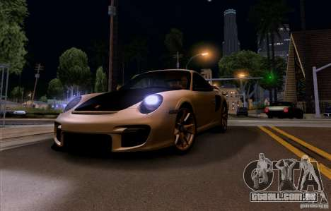 ENBSeries by HunterBoobs v3.0 para GTA San Andreas décima primeira imagem de tela