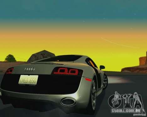 ENBSeries by DeEn WiN v2.1 SA-MP para GTA San Andreas terceira tela