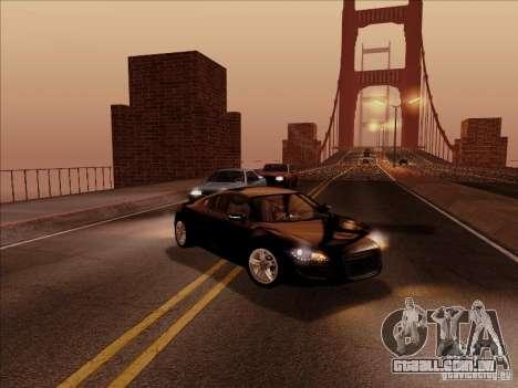 ENBSeries para GTA San Andreas décima primeira imagem de tela