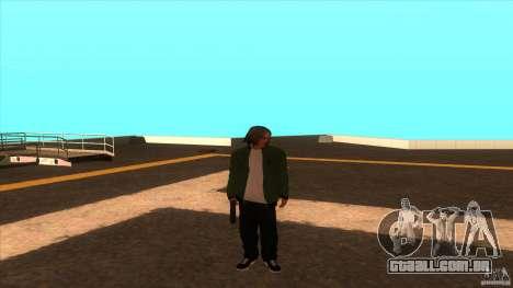 [HD]WMYST para GTA San Andreas por diante tela