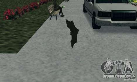 Betarang para GTA San Andreas terceira tela