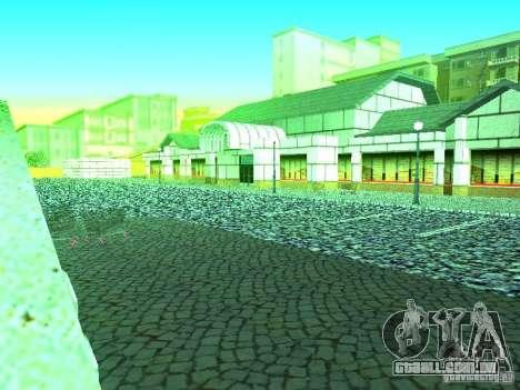 Nova loja de textura SupaSave para GTA San Andreas terceira tela