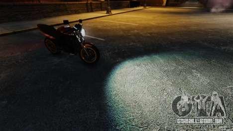 Faróis de xénon para GTA 4 segundo screenshot