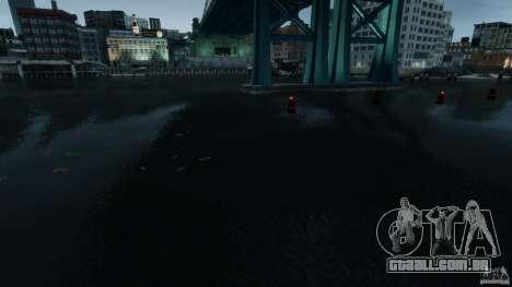 Low End PC ENB By batter para GTA 4 sexto tela