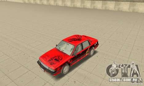 Oldsmobile Cutlass Ciera 1993 para as rodas de GTA San Andreas